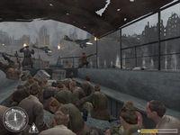 Cкриншот Call of Duty, изображение № 180711 - RAWG