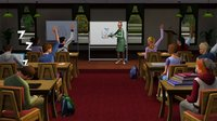 Cкриншот The Sims 3: Студенческая жизнь, изображение № 602630 - RAWG