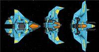Cкриншот The Light Empire, изображение № 88025 - RAWG