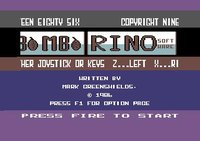 Cкриншот Bombo, изображение № 754063 - RAWG