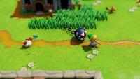 The Legend of Zelda: Link's Awakening screenshot, image №1837495 - RAWG