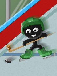 Cкриншот Stick-man Hockey Star Skater Fight, изображение № 1782399 - RAWG