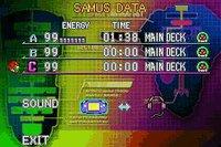 Metroid Fusion screenshot, image №732692 - RAWG