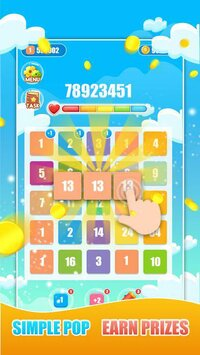 Cкриншот Merge Number Plus, изображение № 2426693 - RAWG