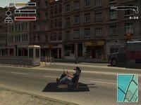 Cкриншот Driver 3, изображение № 731739 - RAWG