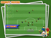 Cкриншот Cheery Soccer, изображение № 65405 - RAWG
