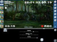 The Movies: Stunts & Effects screenshot, image №449589 - RAWG