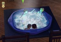 Cкриншот The Sims 2, изображение № 375893 - RAWG