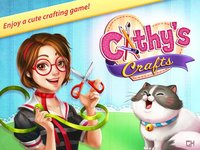Cкриншот Cathy's Crafts - A Time Management Game, изображение № 912189 - RAWG