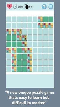 Cкриншот Puzzle Sweeper, изображение № 61941 - RAWG