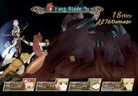 Cкриншот Tales of the Abyss, изображение № 539327 - RAWG