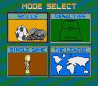Cкриншот World League Soccer, изображение № 763297 - RAWG