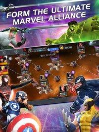 MARVEL Contest of Champions screenshot, image №2040687 - RAWG