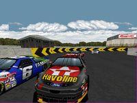 Cкриншот Andretti Racing, изображение № 292366 - RAWG
