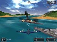 Cкриншот Pacific Warriors: Air Combat Action, изображение № 298581 - RAWG