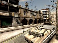Cкриншот Battlefield 2, изображение № 356263 - RAWG