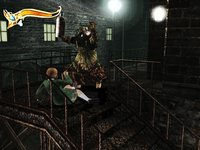 Clock Tower 3 screenshot, image №1702384 - RAWG
