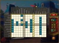 Cкриншот Fill and Cross Royal Riddles, изображение № 2538041 - RAWG