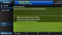 Cкриншот Football Manager 2011, изображение № 561812 - RAWG