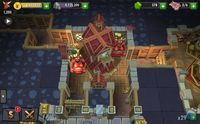 Cкриншот Dungeon Keeper (mobile), изображение № 296890 - RAWG