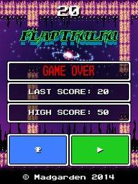 Cкриншот FlapThulhu, изображение № 686748 - RAWG