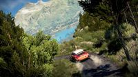 Cкриншот WRC 7 FIA World Rally Championship, изображение № 654457 - RAWG