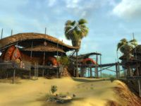 Cкриншот Guild Wars Nightfall, изображение № 705701 - RAWG