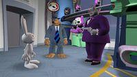Cкриншот Сэм и Макс: Первый сезон, изображение № 483340 - RAWG