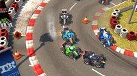 Cкриншот Bang Bang Racing, изображение № 120787 - RAWG