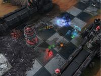Cкриншот Heroes of the Storm, изображение № 606856 - RAWG