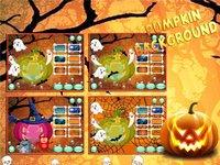 Cкриншот Pumpkin Carving Salon Sim, изображение № 1704388 - RAWG