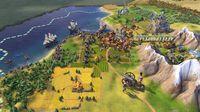 Cкриншот Sid Meier's Civilization VI, изображение № 79343 - RAWG