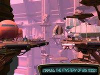 Tales From Deep Space screenshot, image №879106 - RAWG