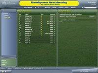 Cкриншот Football Manager 2006, изображение № 427501 - RAWG