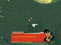 Cкриншот Grass Mud Horse, изображение № 2259694 - RAWG