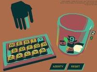 Cкриншот Keyboard Twister (papercookies), изображение № 1758176 - RAWG