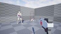 Cкриншот Robo Invaders, изображение № 2419350 - RAWG