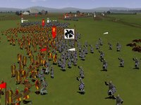Cкриншот Medieval: Total War - Viking Invasion, изображение № 350875 - RAWG