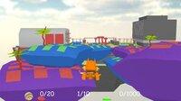 Cкриншот Bubsy 3D: Bubsy Visits the James Turrell Retrospective, изображение № 2491674 - RAWG