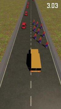 Cкриншот No Road For Good Courier, изображение № 2874648 - RAWG