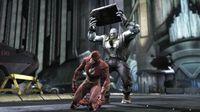 Cкриншот Injustice - видеоигра, изображение № 595271 - RAWG