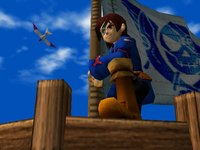 Skies of Arcadia screenshot, image №742287 - RAWG