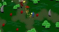 Cкриншот Ranger vs. Space Mutants, изображение № 850929 - RAWG