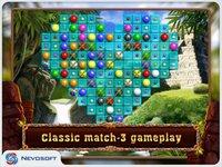 Cкриншот Wonderlines: match-3 puzzle game, изображение № 1654312 - RAWG