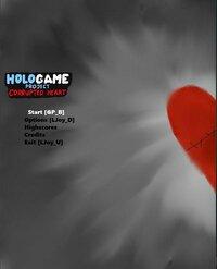 Cкриншот HoloGame Project: Corrupted Heart Demo, изображение № 2732225 - RAWG