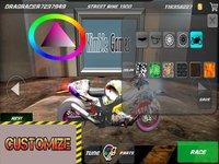 Cкриншот Drag Bikes, изображение № 1727036 - RAWG