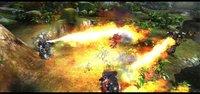 Cкриншот MechWarrior Tactics, изображение № 589265 - RAWG