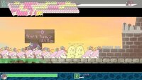 Cкриншот 進め!きりたん大行進-attack on tantan, изображение № 2572900 - RAWG