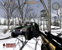 Cкриншот Профессия: охотник, изображение № 485787 - RAWG
