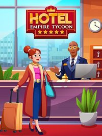Cкриншот Hotel Empire Tycoon - Idle Game Manager Simulator, изображение № 2257987 - RAWG